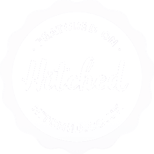 hitched-badge-white